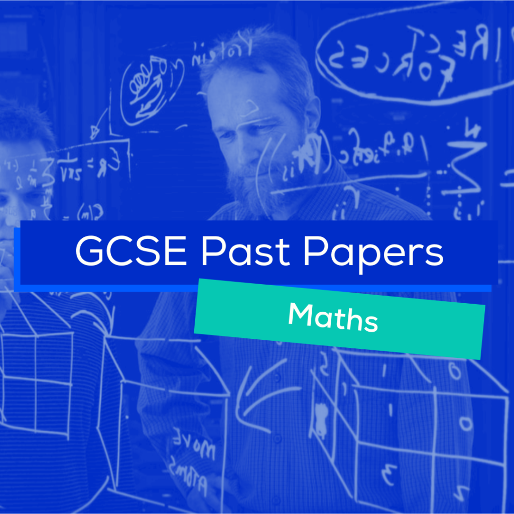 Free GCSE Past Papers Maths