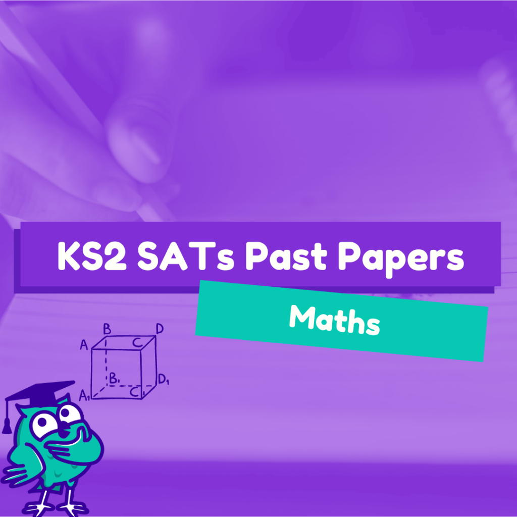 Free KS2 Sats Past Papers Maths