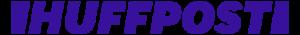Huffpost Logo Black Transparent 1 300x35