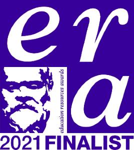 ERA2021 Finalist Logo